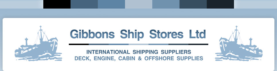 Gibbons Ship Stores  Ltd